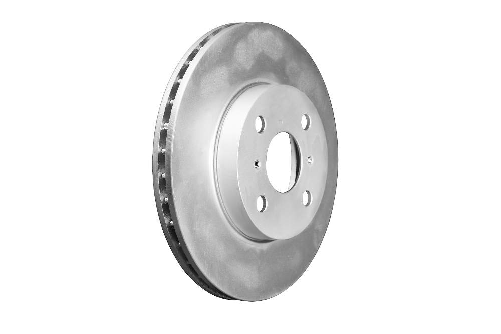 Chevrolet T6500 Brake Rotors (2004-2005) - Front & Rear - Series B100 Plain  and GEOMET® Coated - Remmen Brakes - Sold as Pair