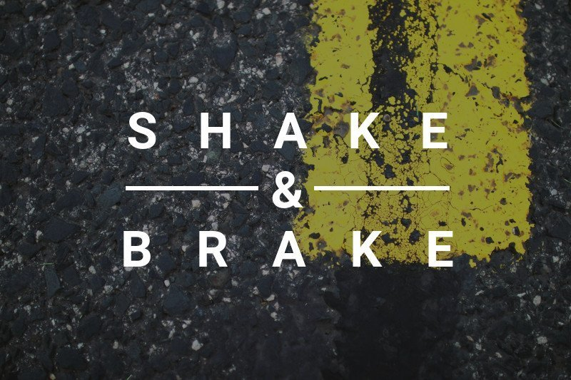 Does your car shake when you brake?
